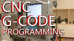 cnc g code programming a cnc mill tutorial explaining g codes
