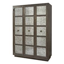 Antique Oak Armoire Furniture Organize All Your Clothes With Attractive Modern