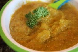 recette de cuisine avec blender recette purée de courgettes et carottes au blender toutes les
