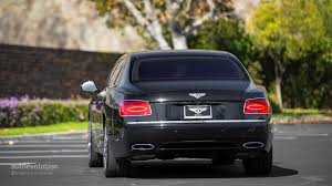 2014 bentley flying spur review autoevolution