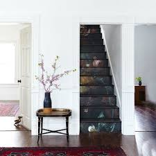 Back Stairs Design Best 25 Staircase Painting Ideas On Pinterest Concrete