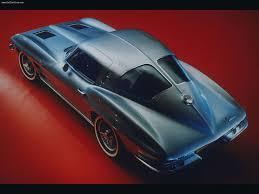 c2 corvette chevrolet corvette c2 1963 picture 5 of 8