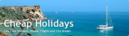 holidays abroad with low cost