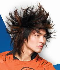 mens hairstyles wild and extreme looks 2015 haircuts for men