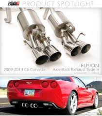 billy boat exhaust c6 corvette product spotlight fusion billy boat exhaust for c6 corvette chevy