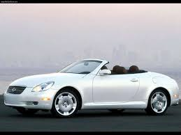 lexus sc430 white for sale lexus sc 430 pictures posters news and videos on your pursuit