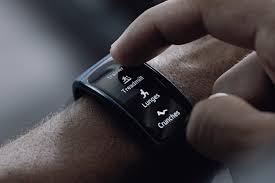 gear fit2 pro smartwatch manuals