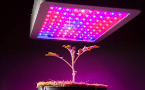 top led grow lights doctorponic top 10 best led grow lights in 2017