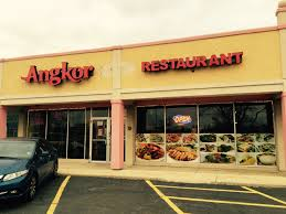 chicago thanksgiving restaurants the chicago area u0027s only cambodian cuisine can be found in a