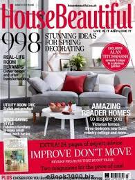 housebeautiful magazine house beautiful uk march 2017 free pdf magazine download
