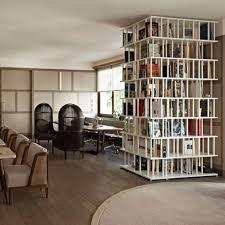 Bookshelf Room Dividers by Room Divider Bookshelf Ideas Living Room U0026 Study Design Ideas