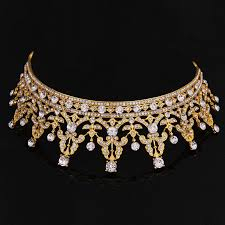 tiaras for sale vintage gold tiaras crown for wedding hair accessories