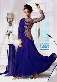 blue wedding dress designer royal blue indian wedding dresses naf dresses