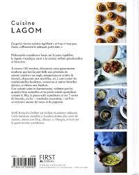 cours de cuisine londres livre cuisine lagom 100 recettes pour une cuisine en harmonie