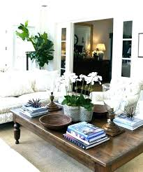 round glass coffee table decor glass coffee table decorating ideas centerpieces for coffee tables
