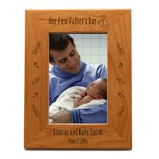 fathers day personalized gifts fathers day picture frame