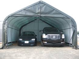 Garage For Cars by Portable Garages Vesmaeducation Com