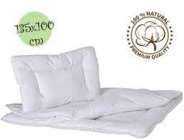 Grobag Duvet Quilt U0026 Pillow 135x100 Baby Nursery 2 Pcs Cot Bed Bedding Set Anti