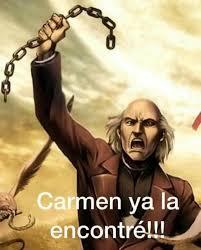 You Lost Me Meme - meme carmen memes pinterest meme and memes