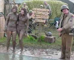 muddy jeep girls jon heyworth with mud wrestling teenage girls honest g503