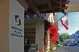 monterey plaza hotel between moontinis and moon jellies art and