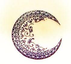 crescent moon designs beautiful tattoos moon design tattoos