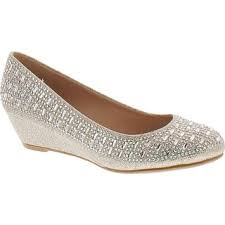 silver flat wedding shoes silver s shoes shop the best deals for nov 2017