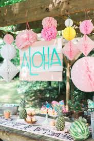 cocktail party decorations best 25 luau party ideas on pinterest luau luau theme and luau