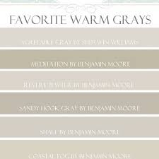 25 best ideas about warm gray paint colors on pinterest warm gray paint color home design