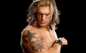weight lifting effect on tattoos of wwe superstars paperblog