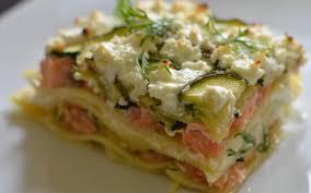 poireaux cuisine recette lasagnes saumon poireaux cuisine étudiant