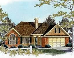 Southern House 1327 Best House Plans Images On Pinterest House Floor Plans