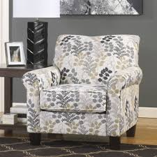 Ashley Yvette Sofa by Signature Design By Ashley Yvette Black Showood Accent Chair
