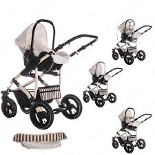 syst e isofix si e auto friedrich hugo monaco 4 in 1 pram pushchair set isofix 484 90