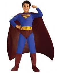 Superman Halloween Costumes Adults Boy U0027s Superman Man Steel Costume Kids Costumes