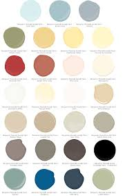 Benjamin Moore Paint Colors 2017 Pottery Barn Paint Colors 2017 With Favorites From The Fall