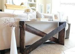 sofa tray table natural ash liplap sofa trays greatpagoda