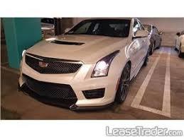 cadillac ats lease special 2016 cadillac ats v sedan lease lease a cadillac ats for 899 00