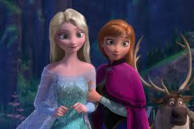 anna from frozen hairstyle frozen images elsa and anna in new hairstyle wallpaper and