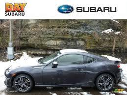 2013 dark grey metallic subaru brz limited 78076235 gtcarlot