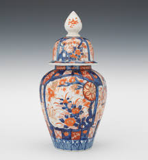 ginger jar japanese imari ceramic ginger jar 10 20 11 sold 207