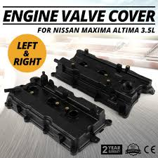 nissan altima valve cover oem engine valve cover w gasket for nissan altima maxima murano