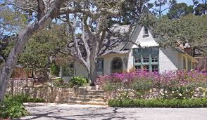 carmel by the sea california is an entire village of fairy tale