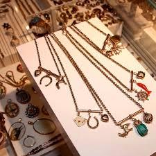 contemporary jewellery london liberty london via instagram annina vogel jewellery