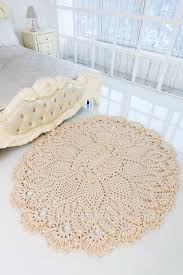 Big Round Rugs 169 Best W Diy Rug Images On Pinterest Crochet Rugs Crochet