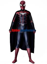 Spiderman Costume Halloween Compare Prices Male Spiderman Costume Shopping Buy