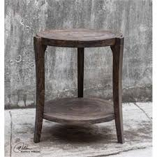 Rustic Accent Table Gahnz Furniture