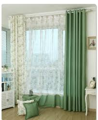 bedroom green curtains bedroom curtains 701100929201715 green