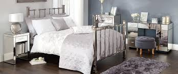 Toulouse White Bedroom Furniture White Bedroom Furniture