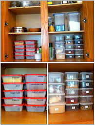 Kitchen Pantry Storage Ideas Furnitures Amazing Brown Kitchen Pantry Cabinet Design Idea With